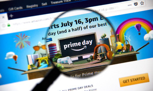 NEW: Amazon Prime Day 2018 – the very best deals revealed