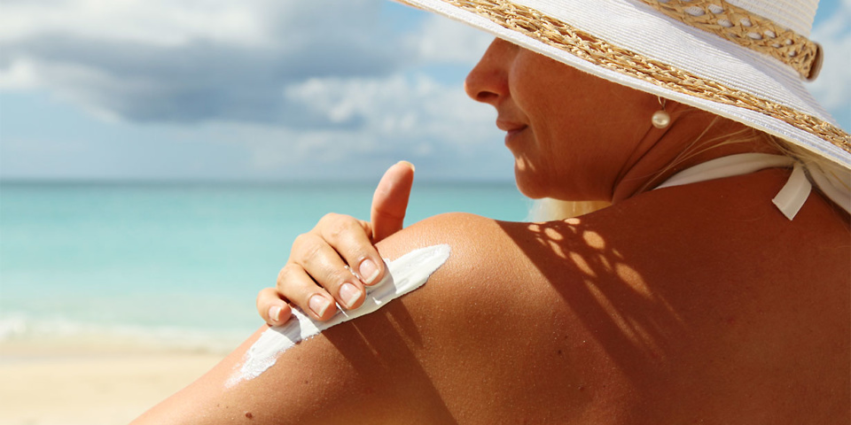 Three ways sun creams are letting you down