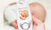 The best baby monitors to take on holiday