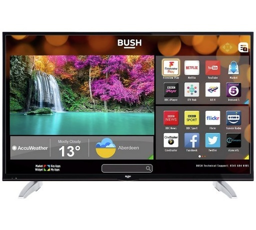 Should you buy a cheap TV from Currys or Argos brands