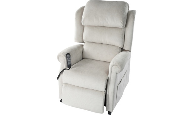 Camelot Matrix Tilt-in-space riser recliner chair