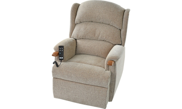 HSL Aysgarth riser recliner chair