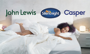 Which? reveals the best and worst mattress brands of 2018
