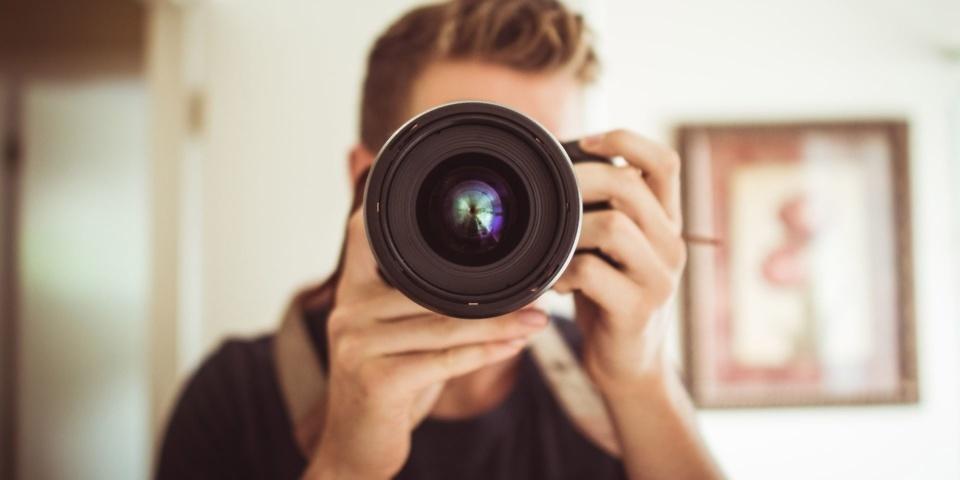 Cameras - cover