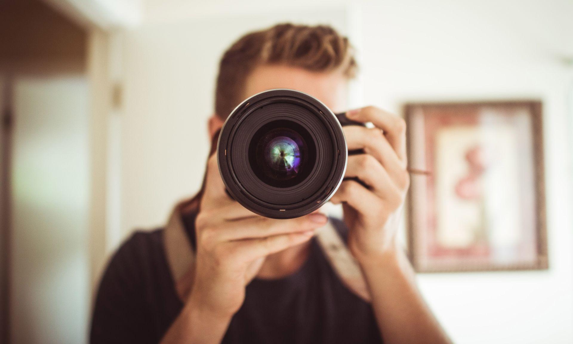 Cameras cover image