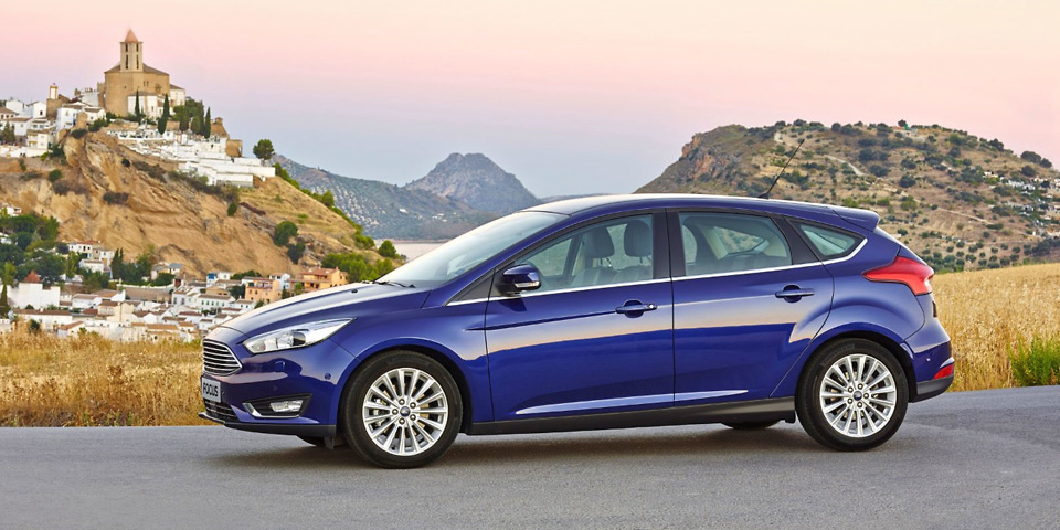 The new Ford Focus: is this car any good?