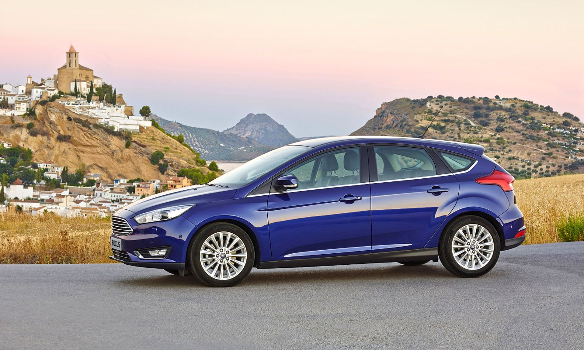 The new ford focus is this car any good which news fandeluxe Images
