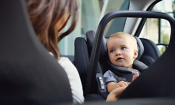 Recaro Child Safety closes car seats and pushchairs business