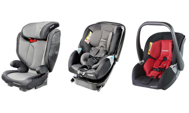 Customer Service For Your Recaro Car Seat Or Stroller