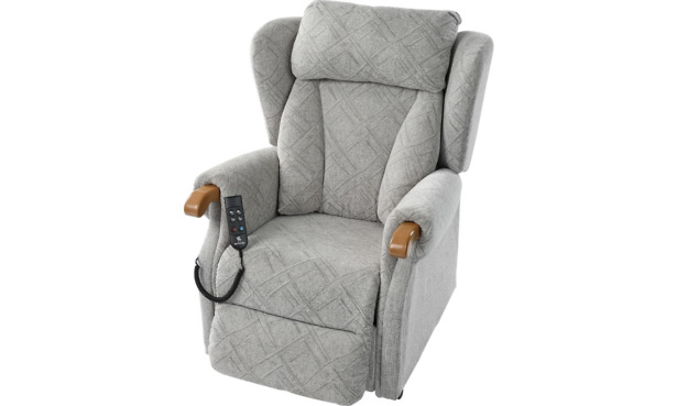 Royams Angela Dual riser recliner chair