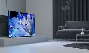 LG 43-inch TVs tested: can they beat bigger Samsung and Sony sets?