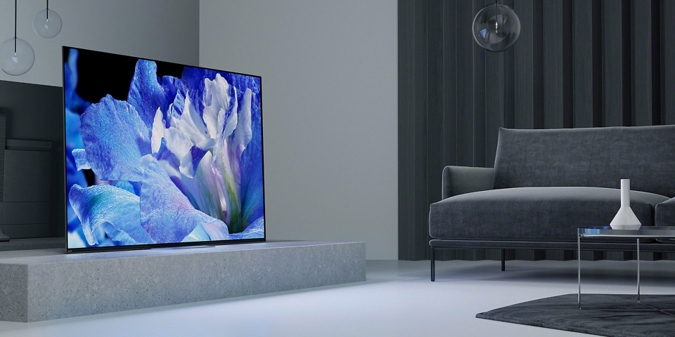 LG 43-inch TVs tested, plus bigger Samsung and Sony sets