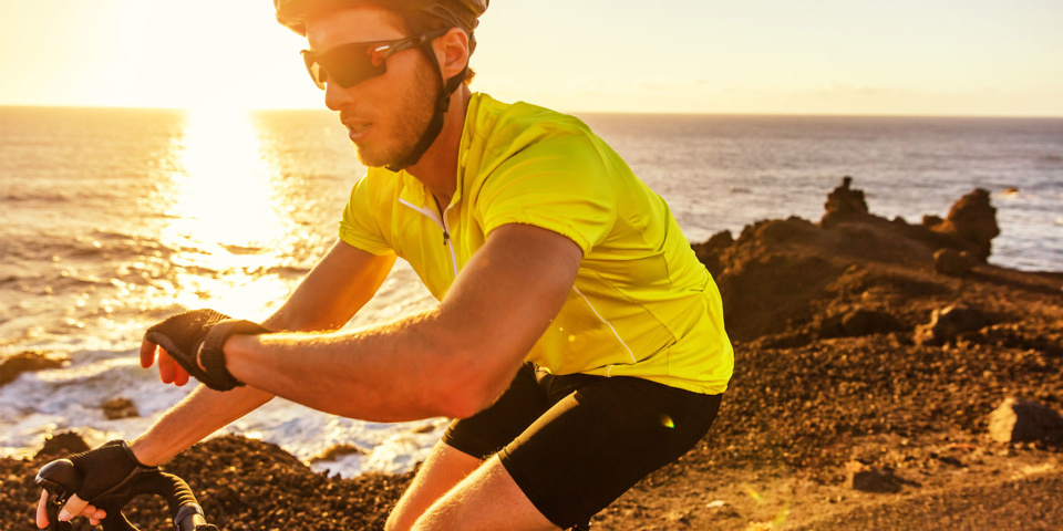 Tour de France: gear up with the best wearables for cycling