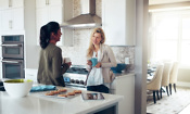 Which? awards new Best Buys to three fitted kitchen companies