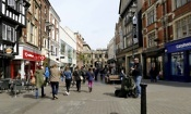 What does the future hold for the British high street?