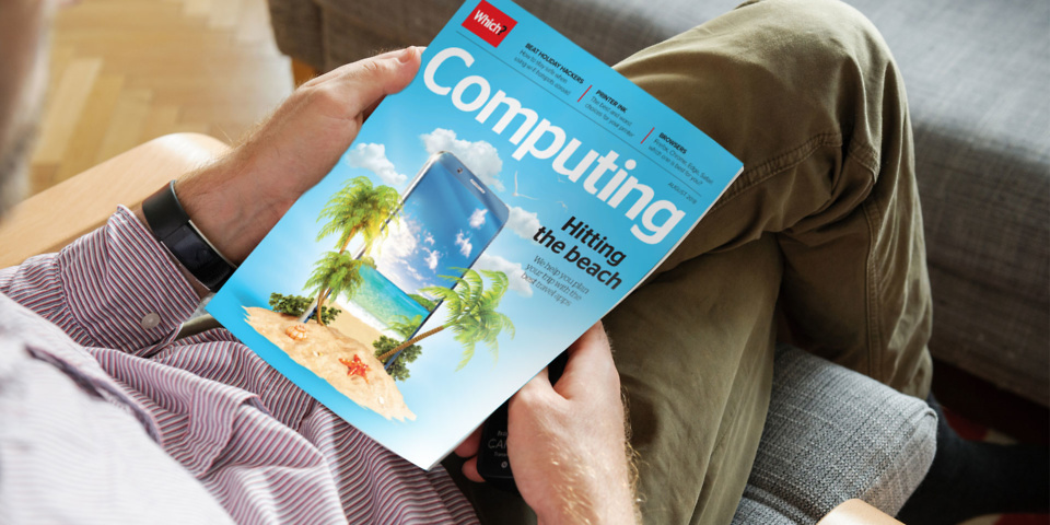 What's new in Which? Computing: August 2018