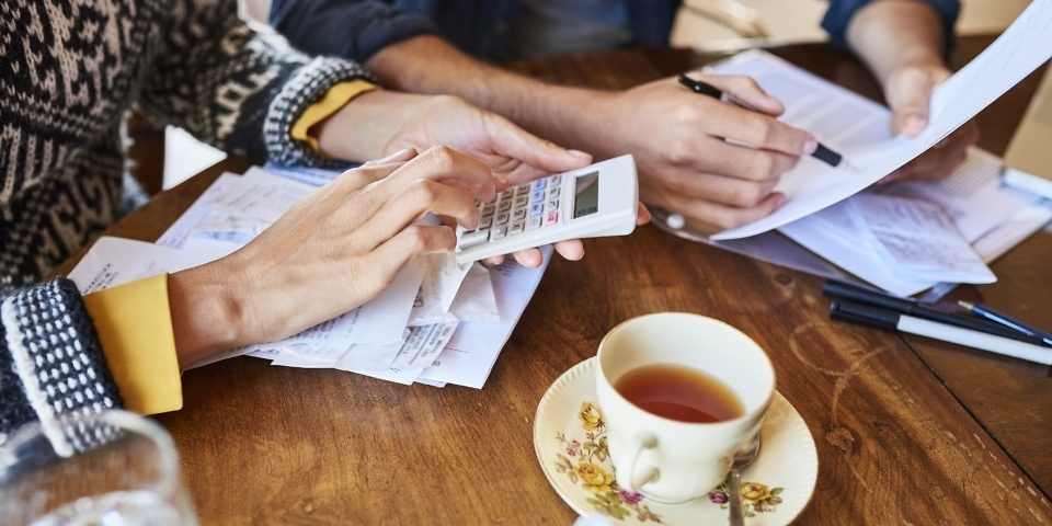 Nine ways to save on tax and cut your bill