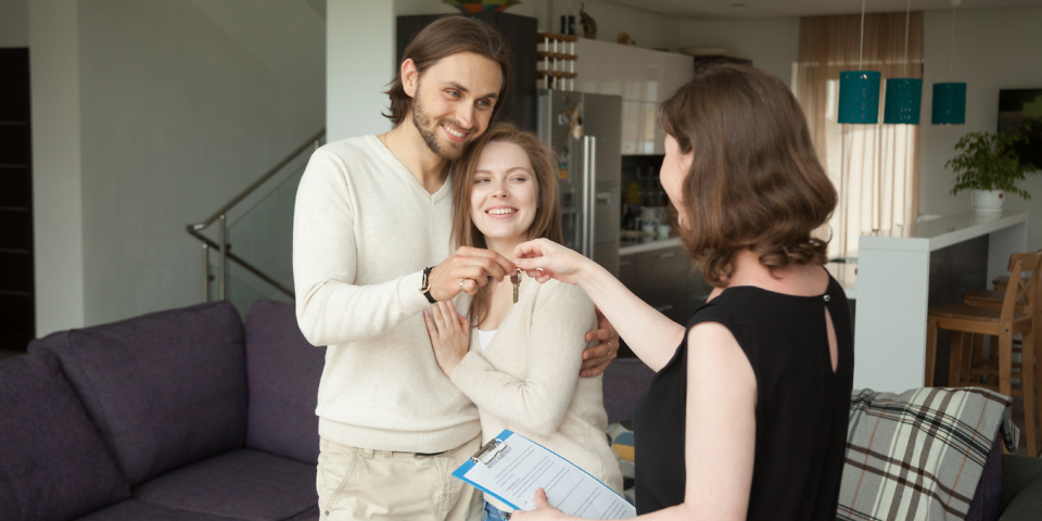 First-time landlords offered record number of buy-to-let mortgages