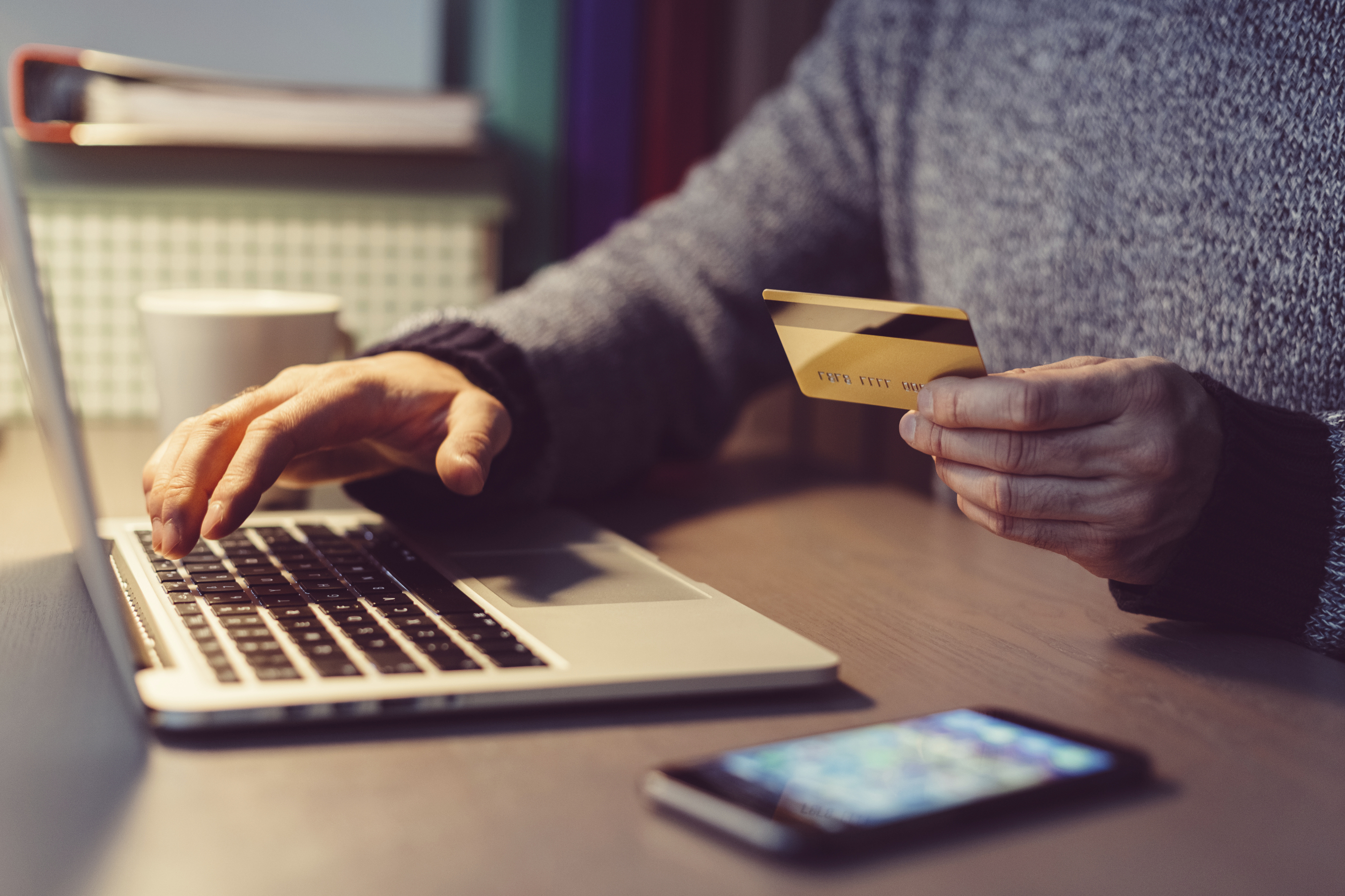 Visa and Mastercard to change online shopping security – Which? News