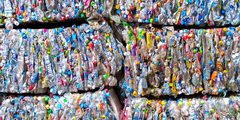 New report shows UK supermarkets sell 59 billion pieces of single-use plastic per year
