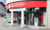 Santander scraps unarranged overdraft fees on fee-charging accounts