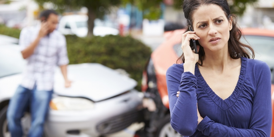 GPs cause the most accidents: how your job affects your car insurance
