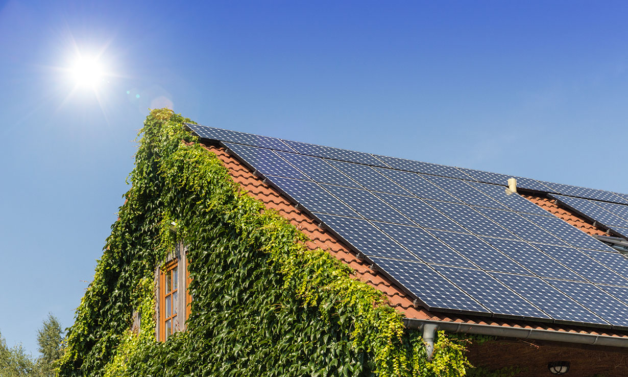 Solar Panel Costs Are Falling Should You Invest Which