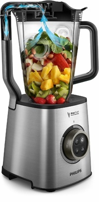 Vacuum blenders: do they really work