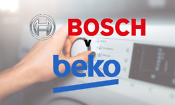 Bosch vs Beko washing machine: which is best?