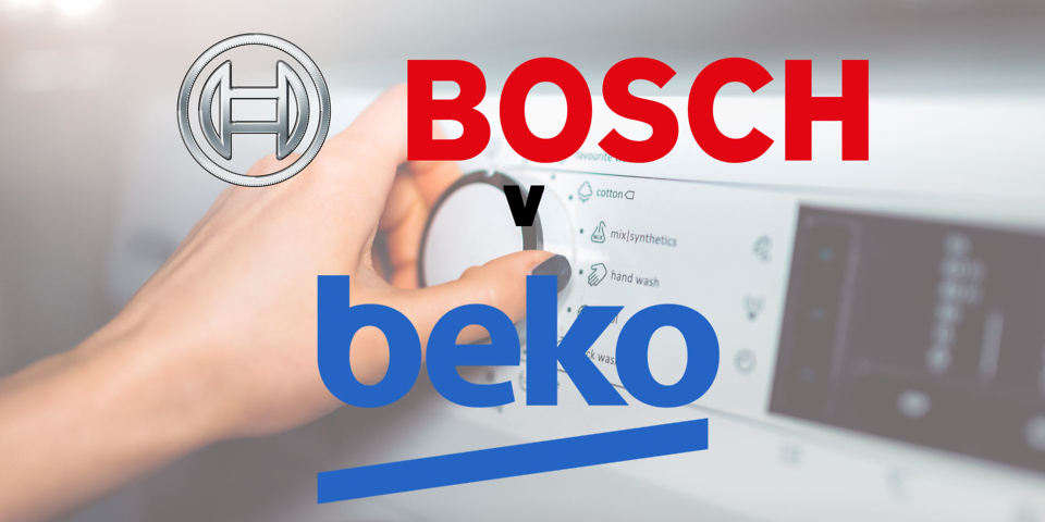 Bosch vs Beko washing machine: which is best?
