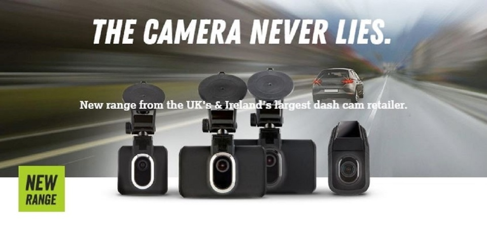 New Halfords dash cams reviewed: Which? tests the entire range