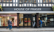 House of Fraser customers still without refunds