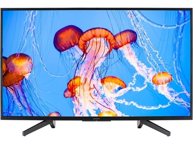 Cheap 43-inch TVs reviewed: budget 4K sets from LG, Samsung