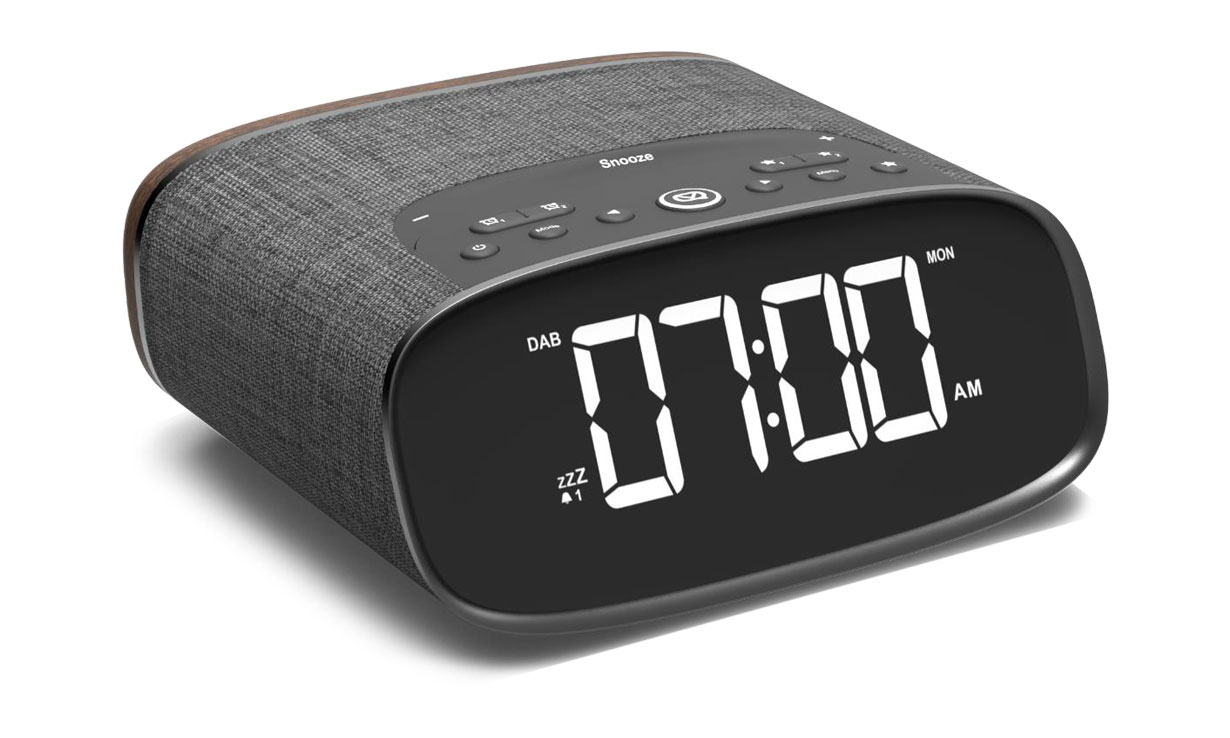 The Best Alarm Clock Radios To Wake Up To Which News