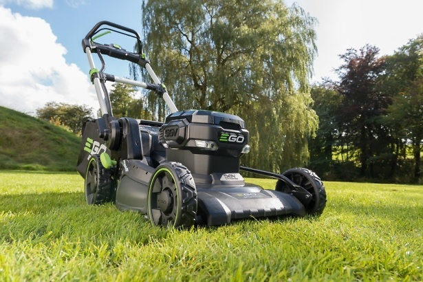 Ego power+ LM2024E-SP lawn mower
