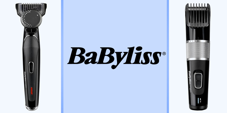 Reviewed: Babyliss' new beard trimmer and hair clipper