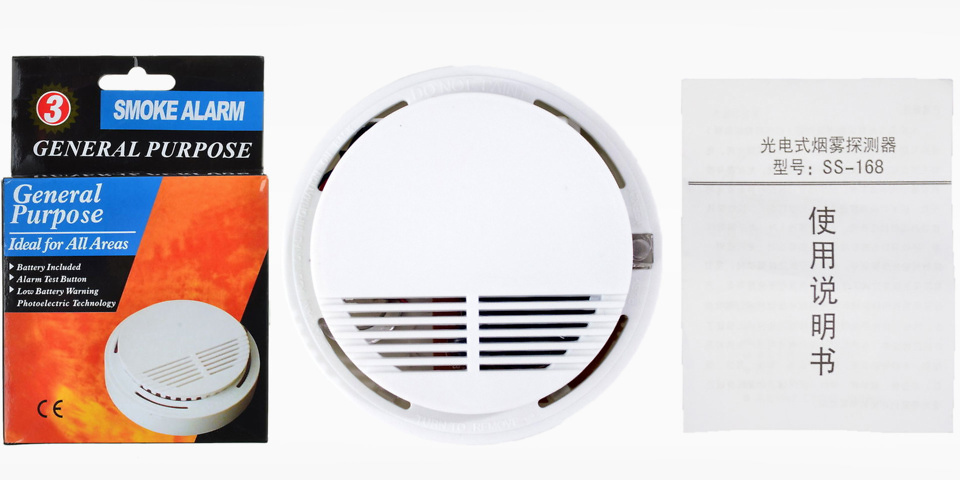 Dangerous smoke alarms fail to sound in Which? tests