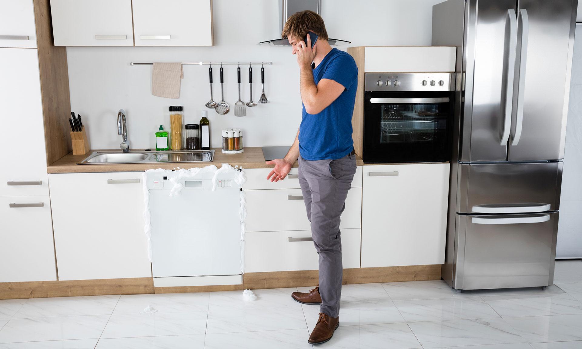 When your broken washing machine isn't worth fixing – Which? News
