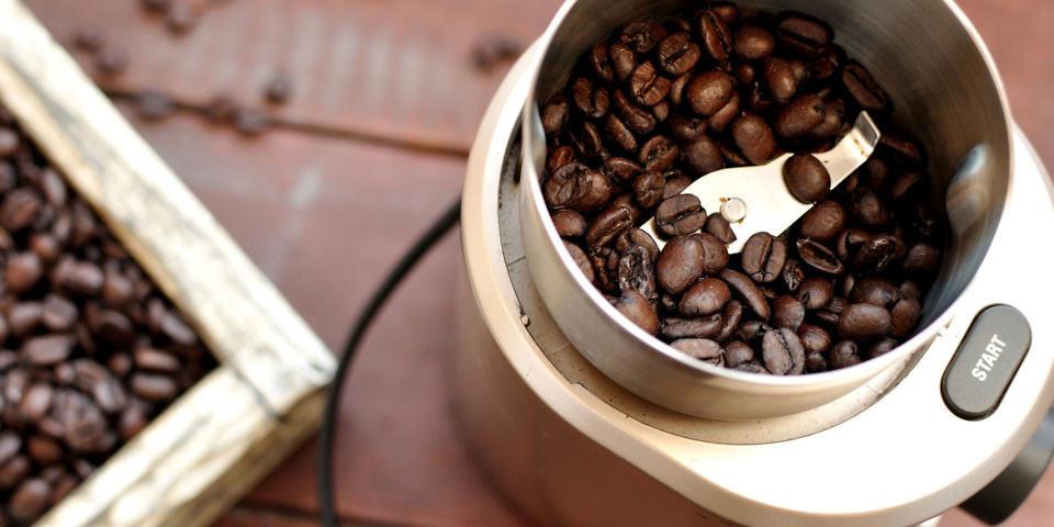 Best coffee grinders revealed