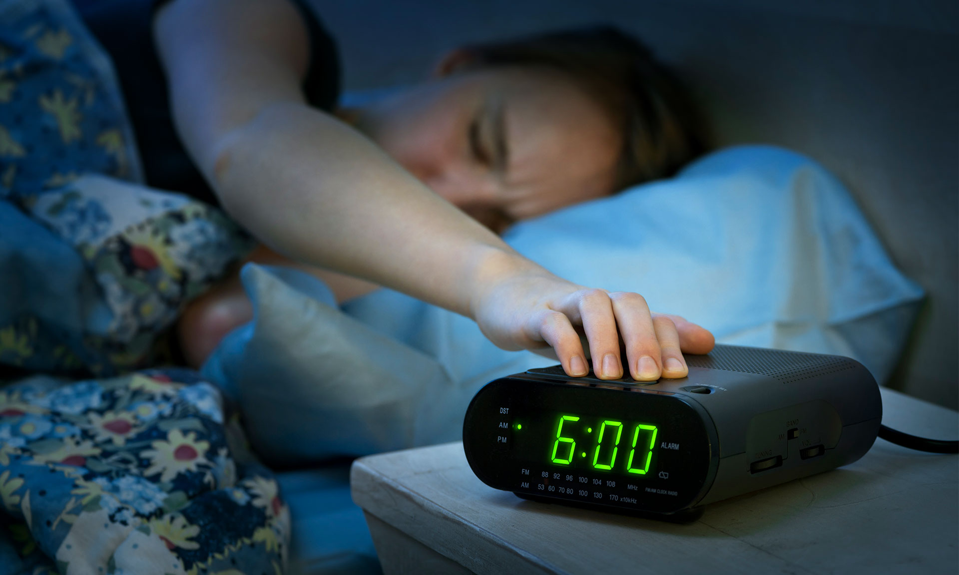 The best alarm clock radios to wake up to – Which? News