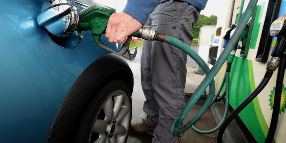 New fuel standard to be introduced may be incompatible with some of Britain's most popular cars
