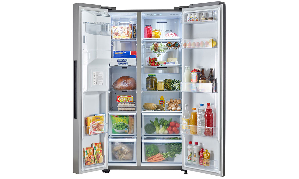 Just how good are Samsung American fridge freezers? – Which? News