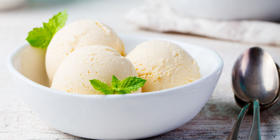 Revealed: the vanilla ice creams with no fresh cream, milk or vanilla
