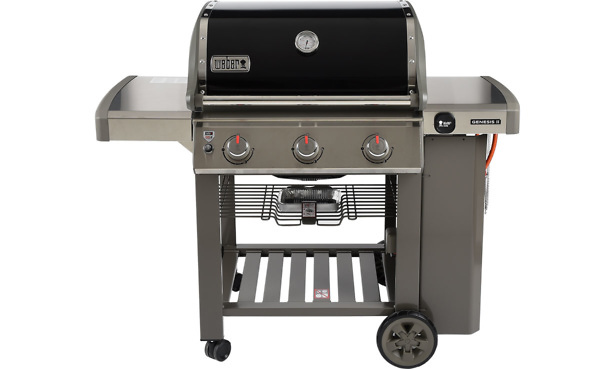 Which barbecue is better? Napoleon Rogue v Weber Genesis – Which? News