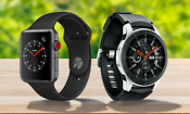 Samsung Galaxy Watch vs Apple Watch vs Gear S3 – which smartwatch should I buy?