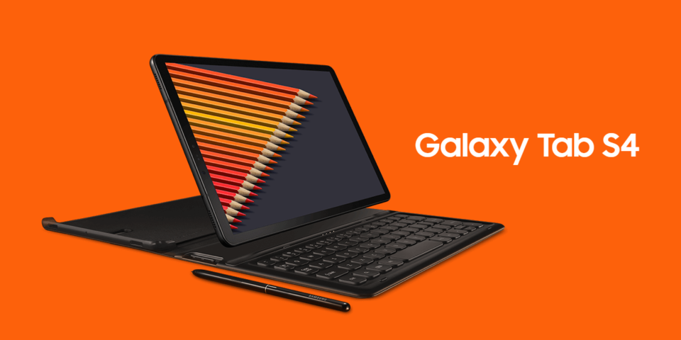 Which? reviews Galaxy Tab S4 and Tab A 10.5: worthy iPad rivals?