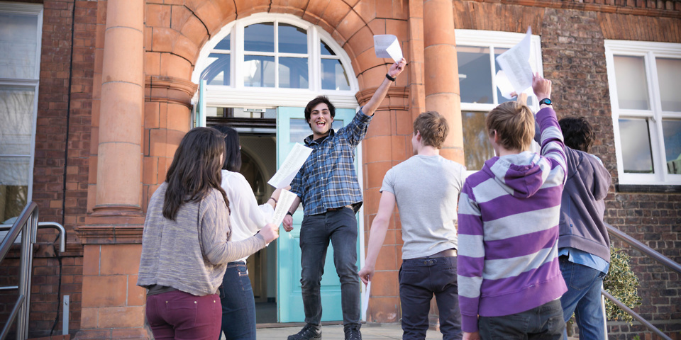 SQA results 2018: next steps for Scottish students