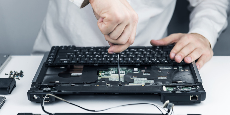 Laptop Repairs  The Uk U2019s Biggest Brands Fail To Deliver