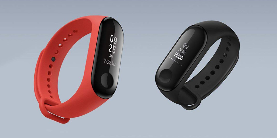Which? reviews the £25 xiaomi mi band 3 fitness tracker u2013 which? news