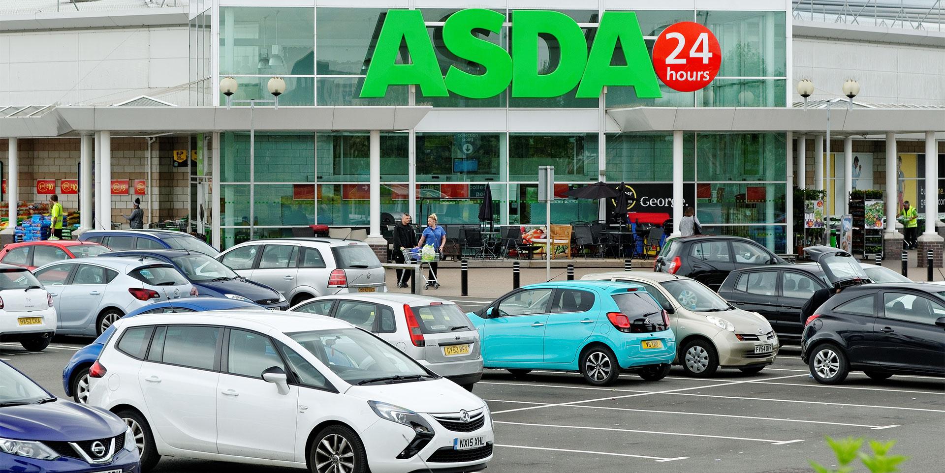 5514eaa9b8387 Asda scraps its price guarantee amid proposed Sainsbury's merger ...